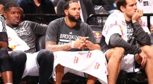 Deron Williams y Joe Johnson, las decepciones de los Nets