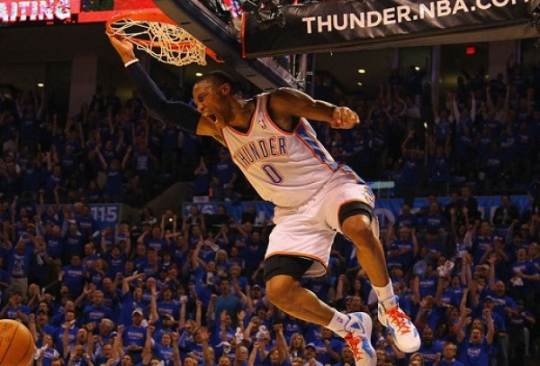 Mate Russell Westbrook