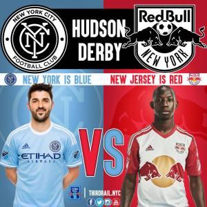 Hudson Derby