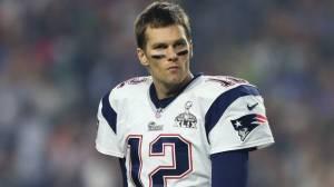 Tom Brady sancionado con 4 partidos