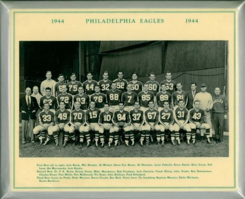 1944 Eagles
