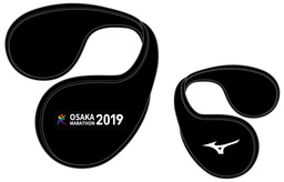 第9回大阪マラソン 参加記念Tシャツのデザインが決定