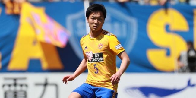 椎橋 慧也選手 U-22日本代表メンバー選出のお知らせ