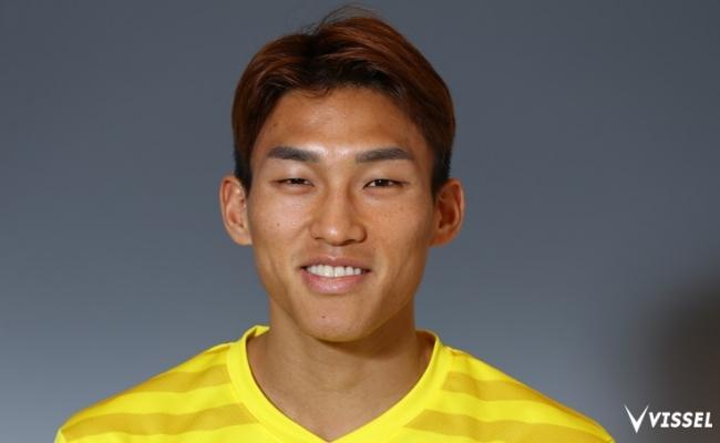 GKキムスンギュ選手国際親善試合 韓国代表選出のお知らせ