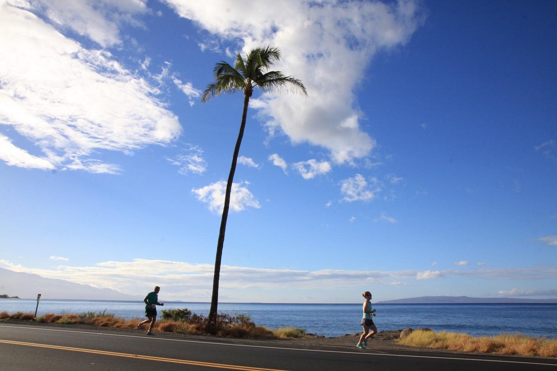 「マウイマラソン&ハーフマラソン2019」のランナーを募集  景色の良いコーストップ10に選ばれたハワイの大会!