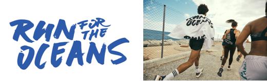 アディダス ジャパン株式会社主催の海洋プラスチック汚染に対するムーブメント「RUN FOR THE OCEANS IN TOKYO」に、株式会社ゼットンが共催会社として参画