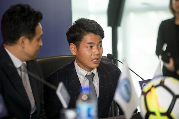 石橋 稜コーチ シンガポール代表通訳就任のお知らせ