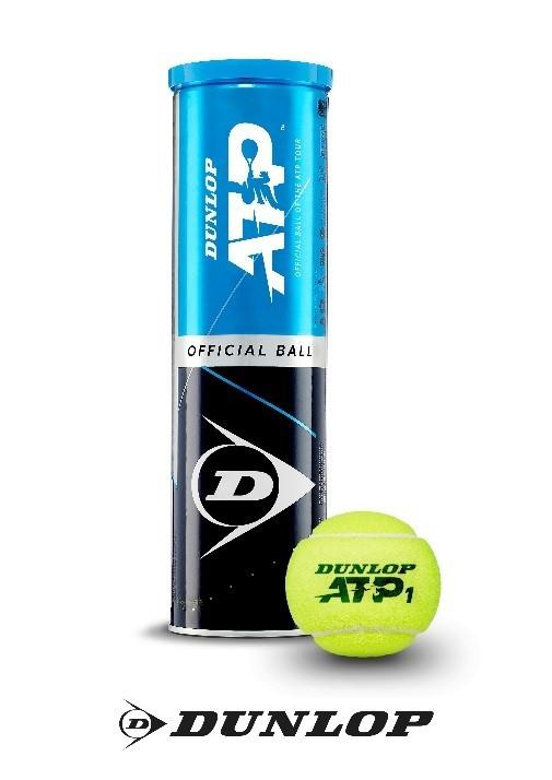 「ATPワールドツアー・マスターズ1000」3大会の試合球に採用