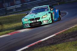 「ニュルブルクリンク24時間耐久レース」でFALKEN Motorsportsチームの2台が完走