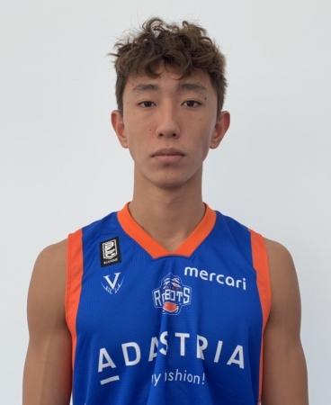 2019-20シーズン特別指定選手合意のお知らせ(鎌田真選手)