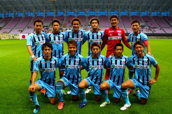 【FC大阪】7月3日(水) JFA第99回天皇杯2回戦vs.ベガルタ仙台(J1) 試合結果