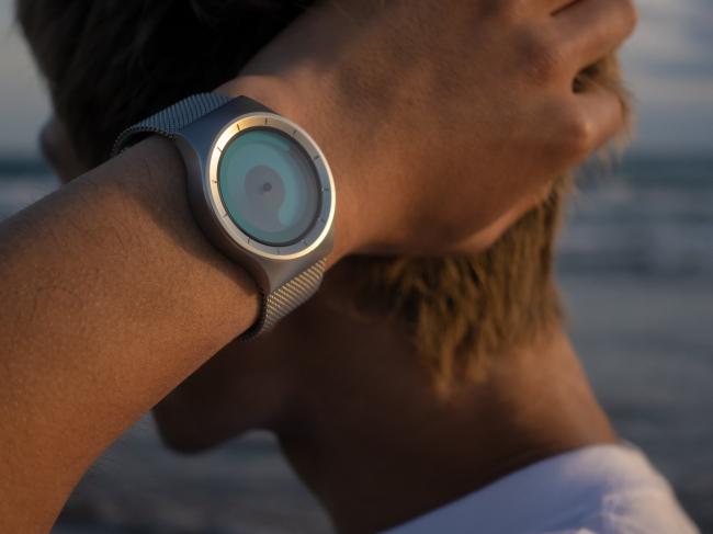 ドイツ生まれの腕時計ブランド「ZIIIRO(ジーロ)」パルクール、TAISHI選手とのコラボモデルが先行予約開始