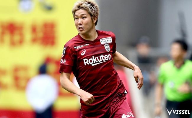 MF三田啓貴選手 FC東京へ完全移籍のお知らせ