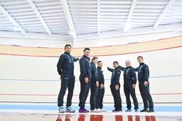 世界で活躍する競輪選手の育成拠点がついに完成! 「JKA250 落成式」 開催