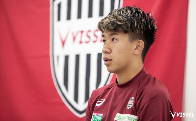 【インタビュー】初瀬亮選手 古巣ガンバ大阪戦に向けて「育ててもらったクラブなので、ピッチでプレーすることが恩返しになる」対戦してみたい選手は「先輩でもある宇佐美君」