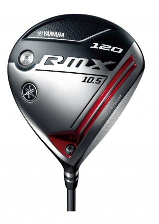 飛距離性能を追求するため、ゼロからクラブ創りを見直し、新技術「BOOSTRING」を搭載 ヤマハ ゴルフクラブ 『RMX』シリーズ