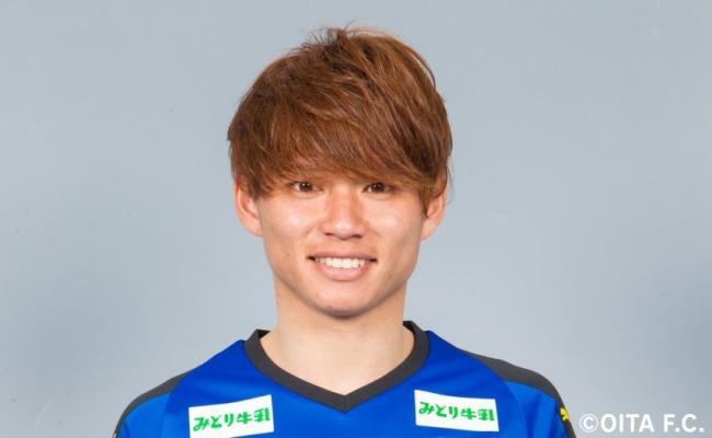 FW藤本憲明選手 大分トリニータより完全移籍加入のお知らせ