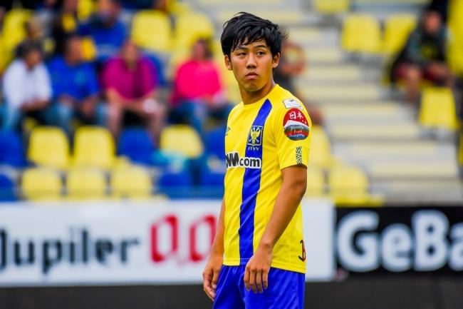 遠藤航選手 VfBシュトゥットガルトへレンタル移籍のお知らせ