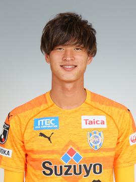 立田 悠悟選手 U-22日本代表 北中米遠征(9/2-9/11) メンバー選出のお知らせ