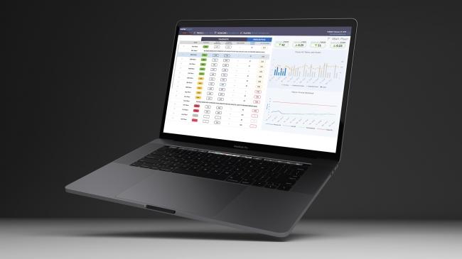 投球解析ウェアラブルデバイス「motus BASEBALL(モータス ベースボール)」が、9月3日に一般発売開始!同時に監督指導者向けのデータ管理・分析ツール「motus DASH」もリリース!