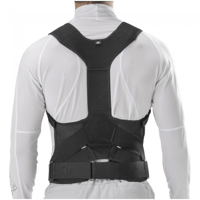 上半身を支え、荷物の積み下ろしなどをサポート「腰部骨盤ベルト上半身帯付きタイプ」発売中