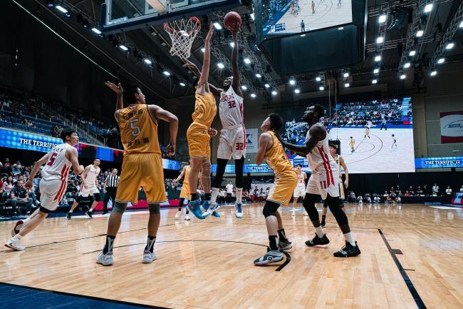 東アジアスーパーリーグ – テリフィック12 準決勝が行われ決勝に進む2チームが決定!