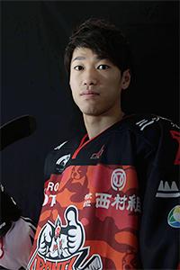 #23 小泉選手
