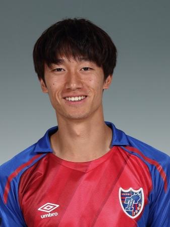室屋成選手 SAMURAI BLUE(日本代表)メンバー追加招集のお知らせ