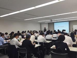 「eスポーツの最新事例とビジネスチャンス」と題して、eスポーツコミュニケーションズ合同会社 代表執行役社長 筧 誠一郎氏によるセミナーを12月19日(木)SSK セミナールームにて開催!!
