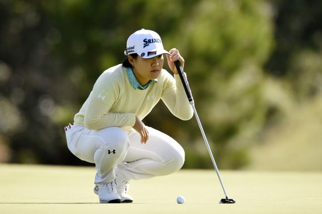 LPGA女子ゴルフツアーのシーズン最終戦がいよいよ開幕!史上最高額となった優勝賞金150万ドルを手にするのは誰だ!? 日本のエース・畑岡奈紗にWOWOWが独占インタビュー!