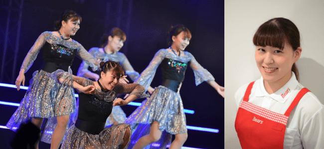 日本初!実業団チアダンスチーム「Bears Ray」が全米大会「JAMZ」出場決定!!