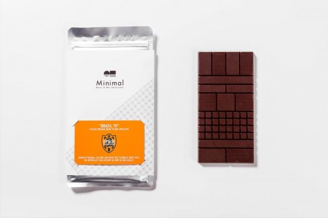 清水エスパルス 新グッズライン「ライフスタイル」[Minimal -Bean to Bar Chocolate-][KINTO][ペイントマルシェ]コラボレーションアイテム発売
