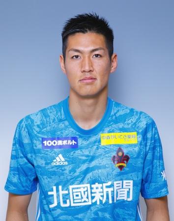 後藤雅明選手 期限付き移籍期間満了のお知らせ