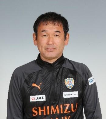 平岡 宏章 コーチ就任のお知らせ
