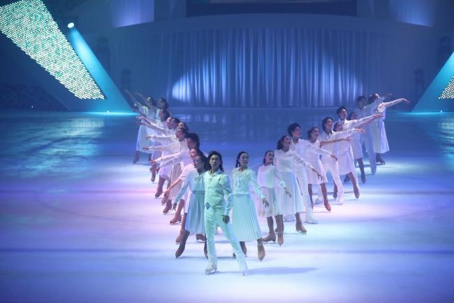 プリンスアイスワールド2020-2021~Brand New StoryⅡ~横浜公演を開催