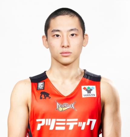 高校生No.1ポイントガード 河村勇輝選手 特別指定選手契約合意