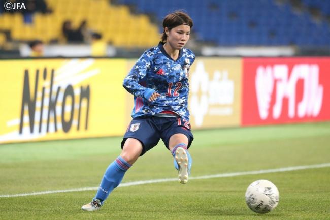 【ベガルタ仙台】マイナビベガルタ仙台レディース なでしこジャパン日本女子代表 池尻茉由選手 完全移籍加入のお知らせ