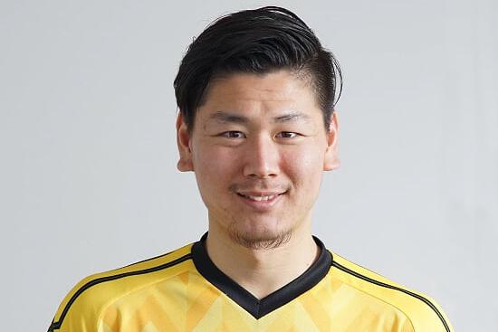 GK 速水 佑一郎選手 完全移籍加入のお知らせ