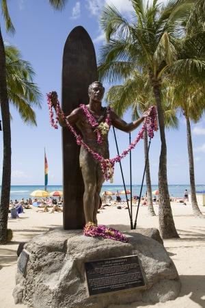 ハワイ州観光局、2020年はサーフィンを通して、ハワイの文化啓蒙、環境保護を促進