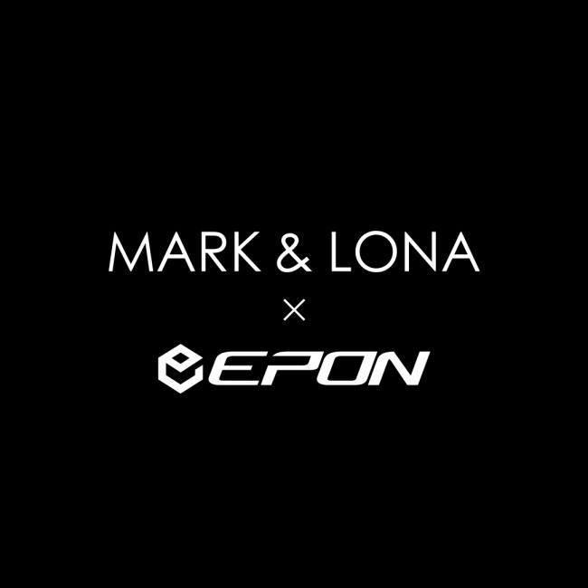 【先着順・無料イベント】世界初コラボ「MARK & LONA×EPON」発売記念、特別試打会イベント開催決定!