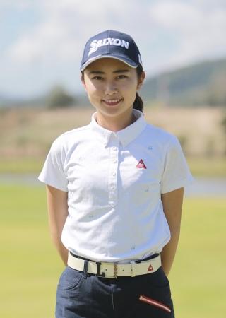 『ルコックスポルティフ』ブランドにてプロゴルファー 安田 祐香と新規アドバイザリー契約を締結
