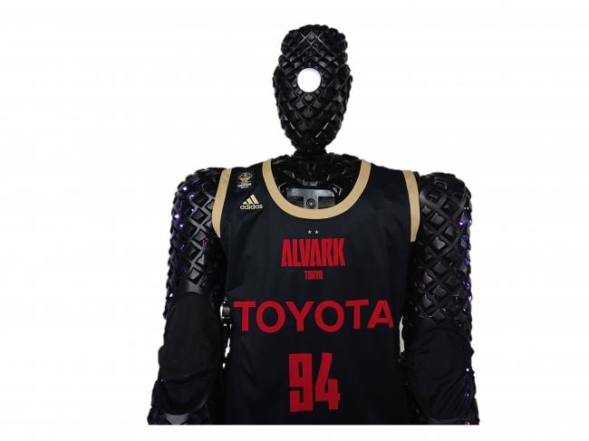 AI バスケットボールロボット「CUE4」復帰のご報告
