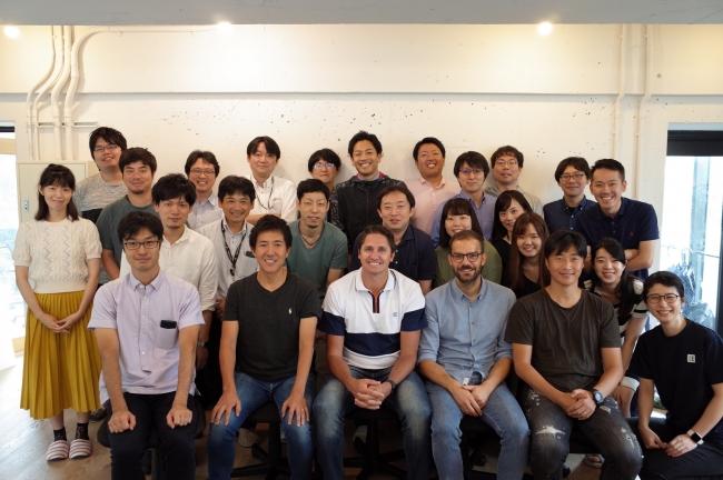 スポーツ映像分析プラットフォームのRUN.EDGE、シリーズAで約5.8億円の資金調達を完了