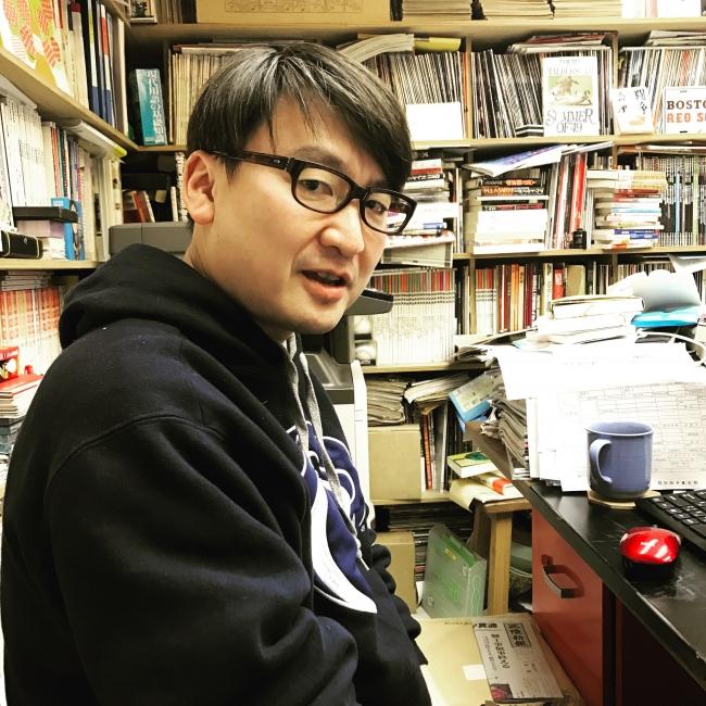 生島淳氏が「ニューズ・オプエド」初出演!果たして東京オリンピックは開催されるのか!?生島氏にたっぷり伺います!