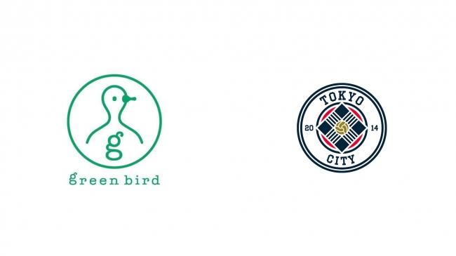 渋谷からJリーグを目指すTOKYO CITY F.C.が、全国各地で街のごみ拾い活動を展開するNPO法人green birdとソーシャルパートナー契約を締結