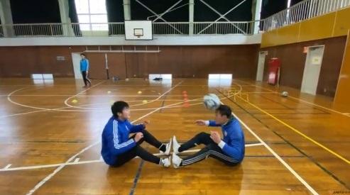【JAPANサッカーカレッジ】「Sports assist you~いまスポーツにできること~」に賛同し、健康維持に役立つ様々な動画配信が決定!