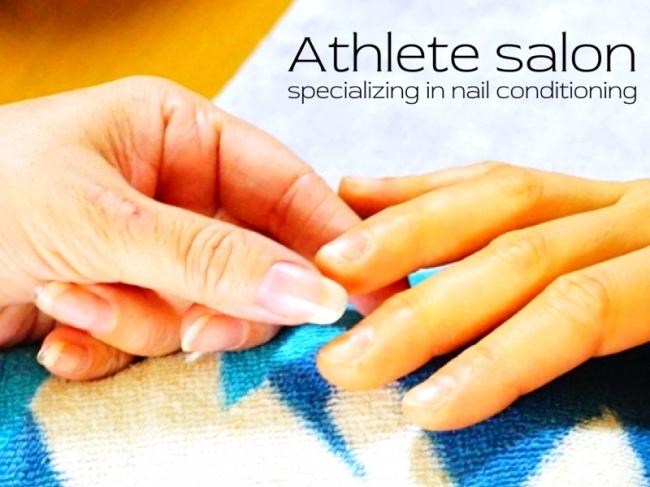 コロナ期にやりたいカラダケア!スポーツと爪の専門家が「爪のオンラインコーチング」を開始!