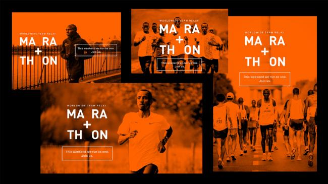 世界のトップアスリートと一緒に走ろう!N Nランニングチーム&モルテン主催                                           コロナ撲滅マラソンイベント モルテンラン