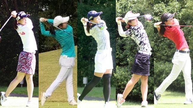 試合がしたい女子ゴルファーの想いをご支援ください。