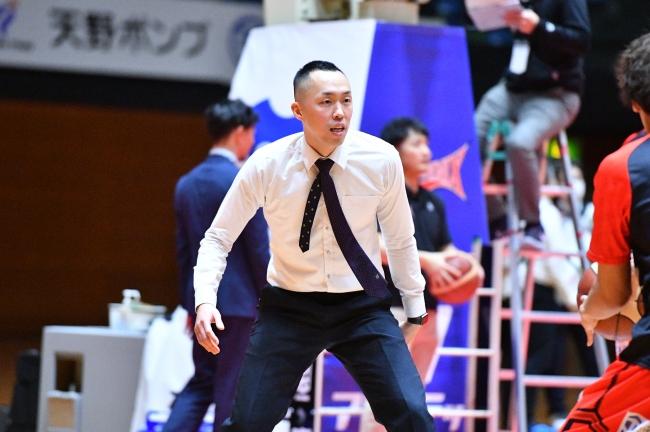【琉球ゴールデンキングス 】田中亮スキルコーチ 就任のお知らせ